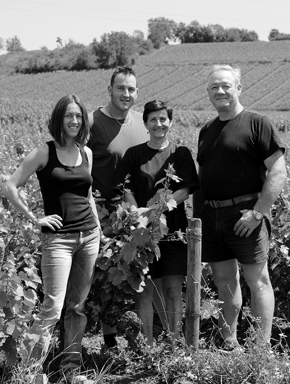 Beaujolais – Domain Chasselay