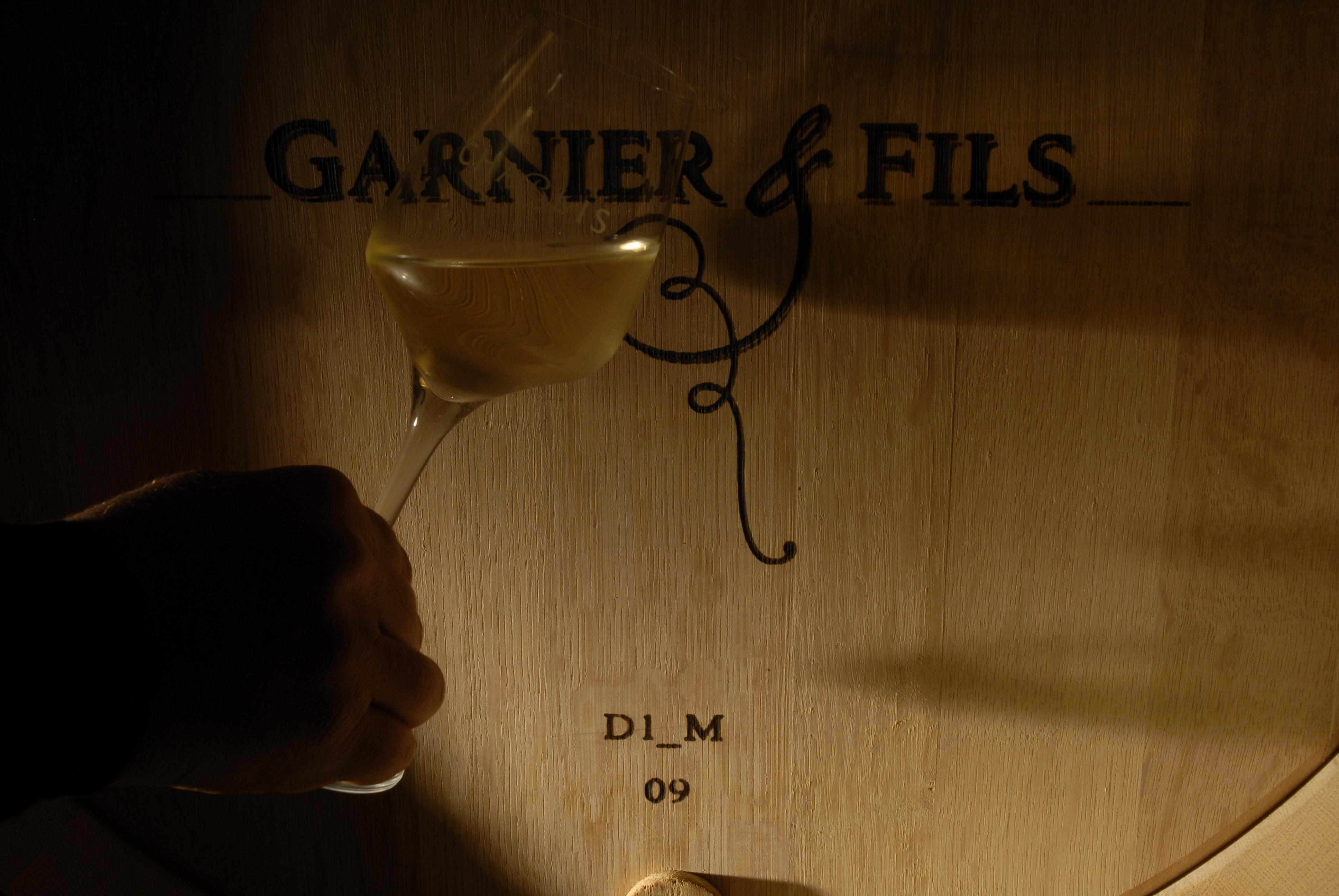 Chablis – Domaine Garnier et Fils