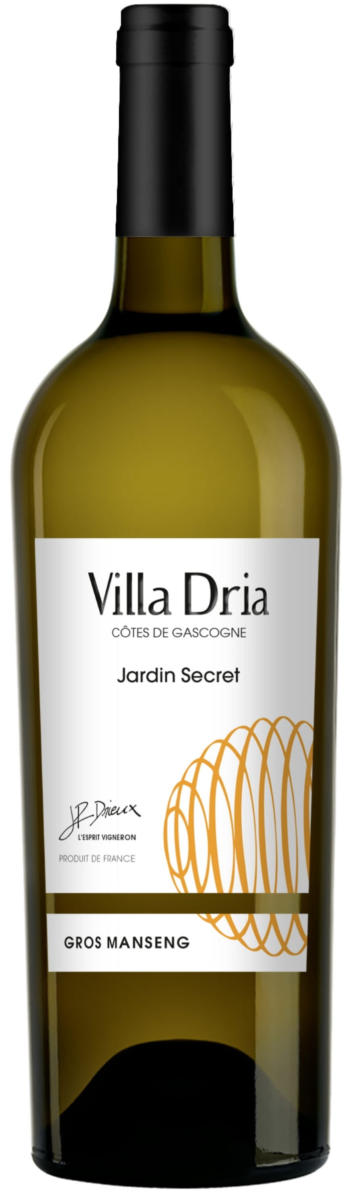Jardin secret 2017/2018