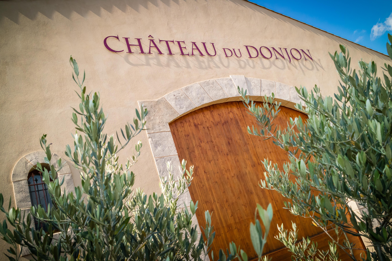 Minervois – Château du Donjon
