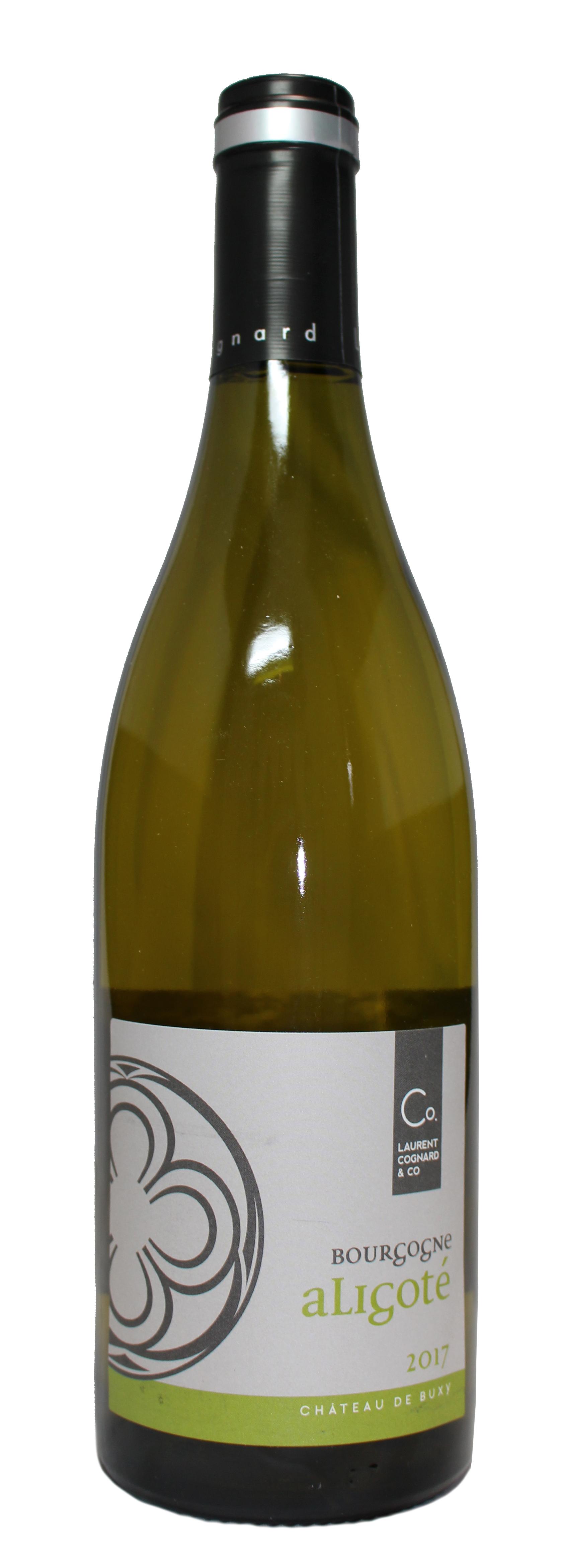 Bourgogne Alligoté 2016/2017
