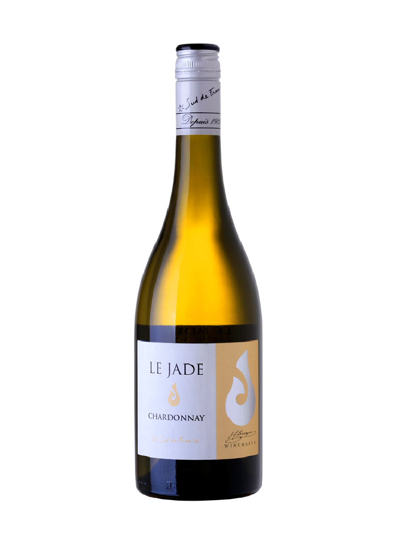Le Jade Chardonnay 2018