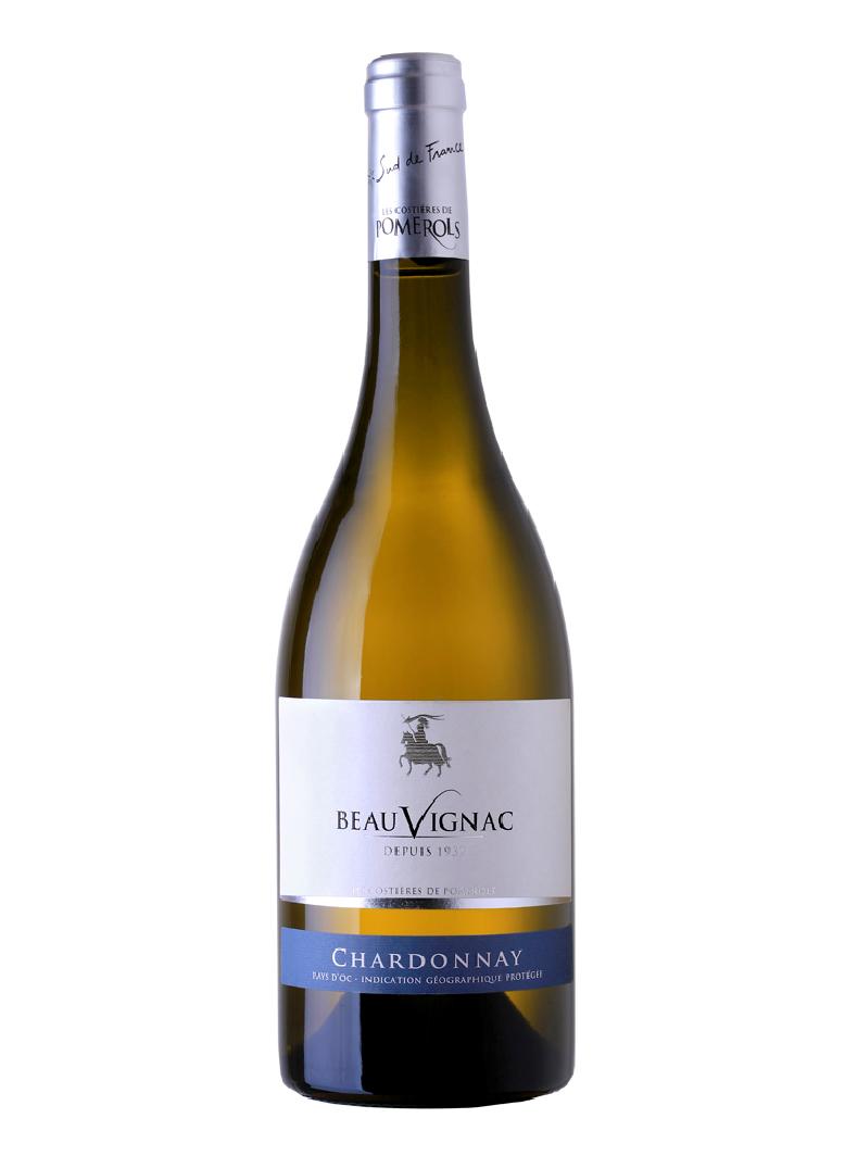 Beauvignac Chardonnay 2018