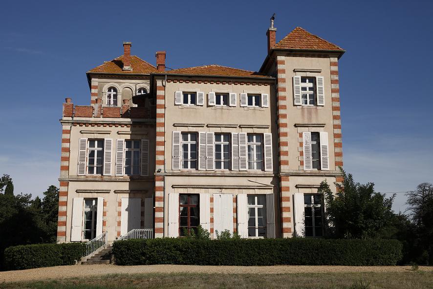 Côtes de Thongue – Domaine de Montmarin