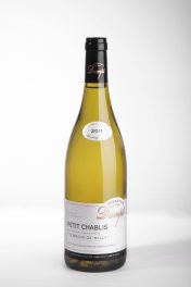 Petit Chablis Terroir de Milly 2018
