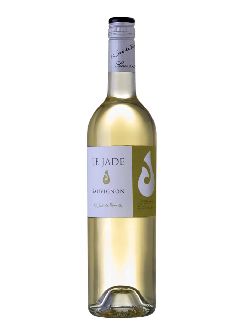 Le Jade Sauvignon 2018