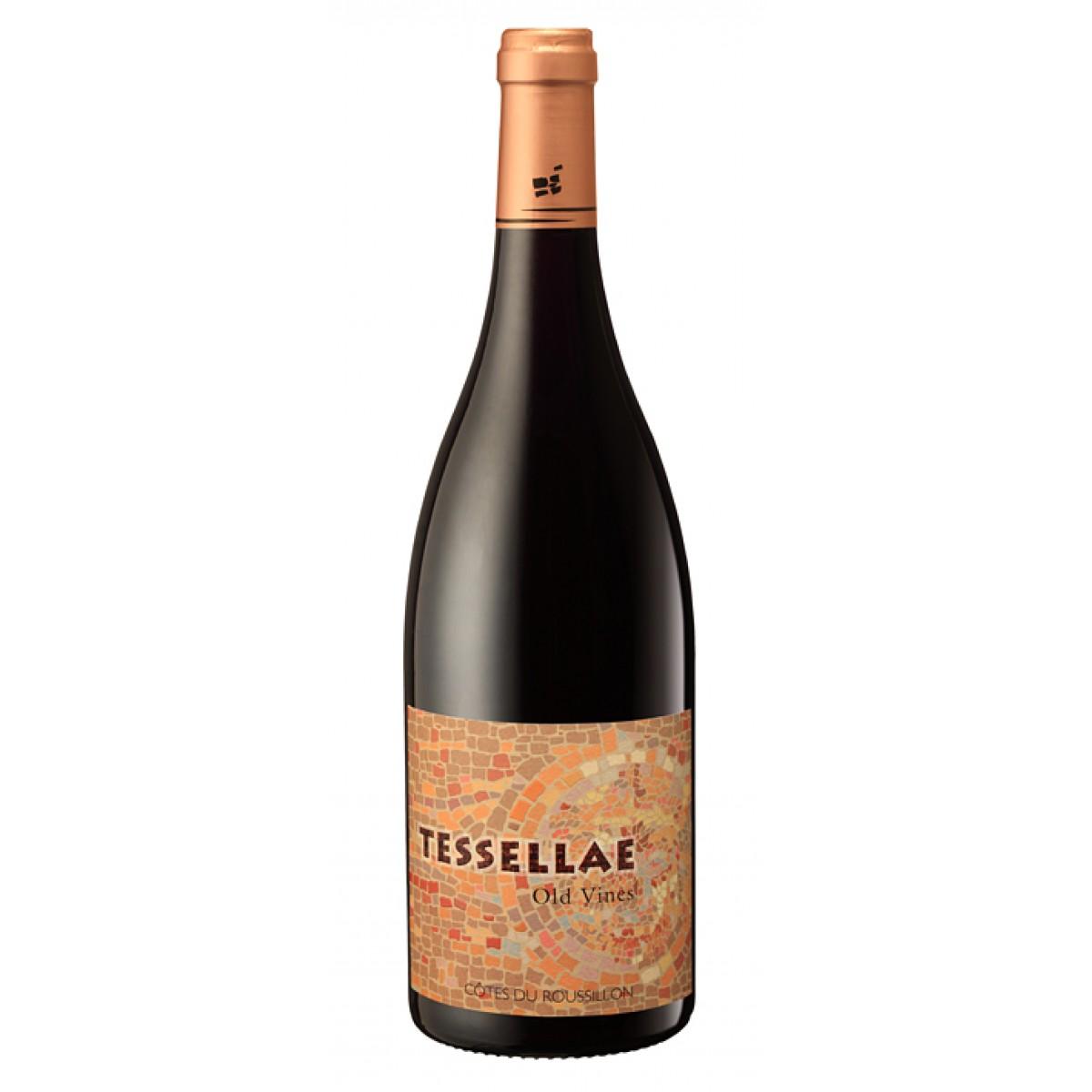 Tessellae – Old vines 2016