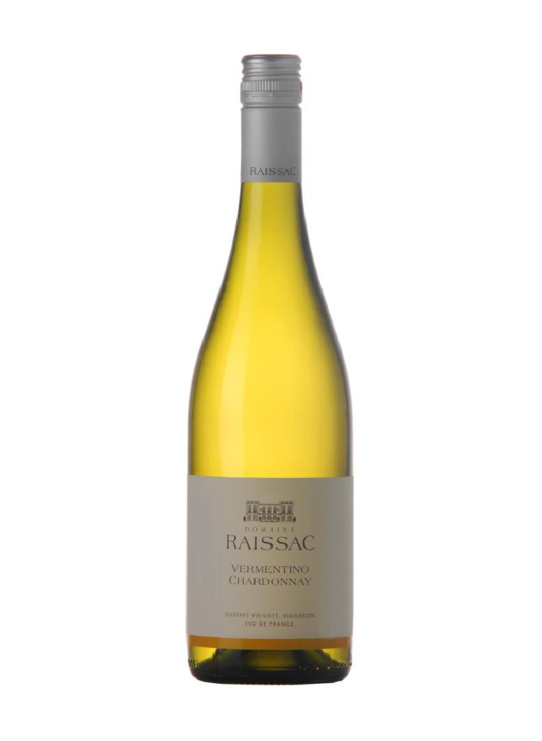 Vermentino/Chardonnay 2018