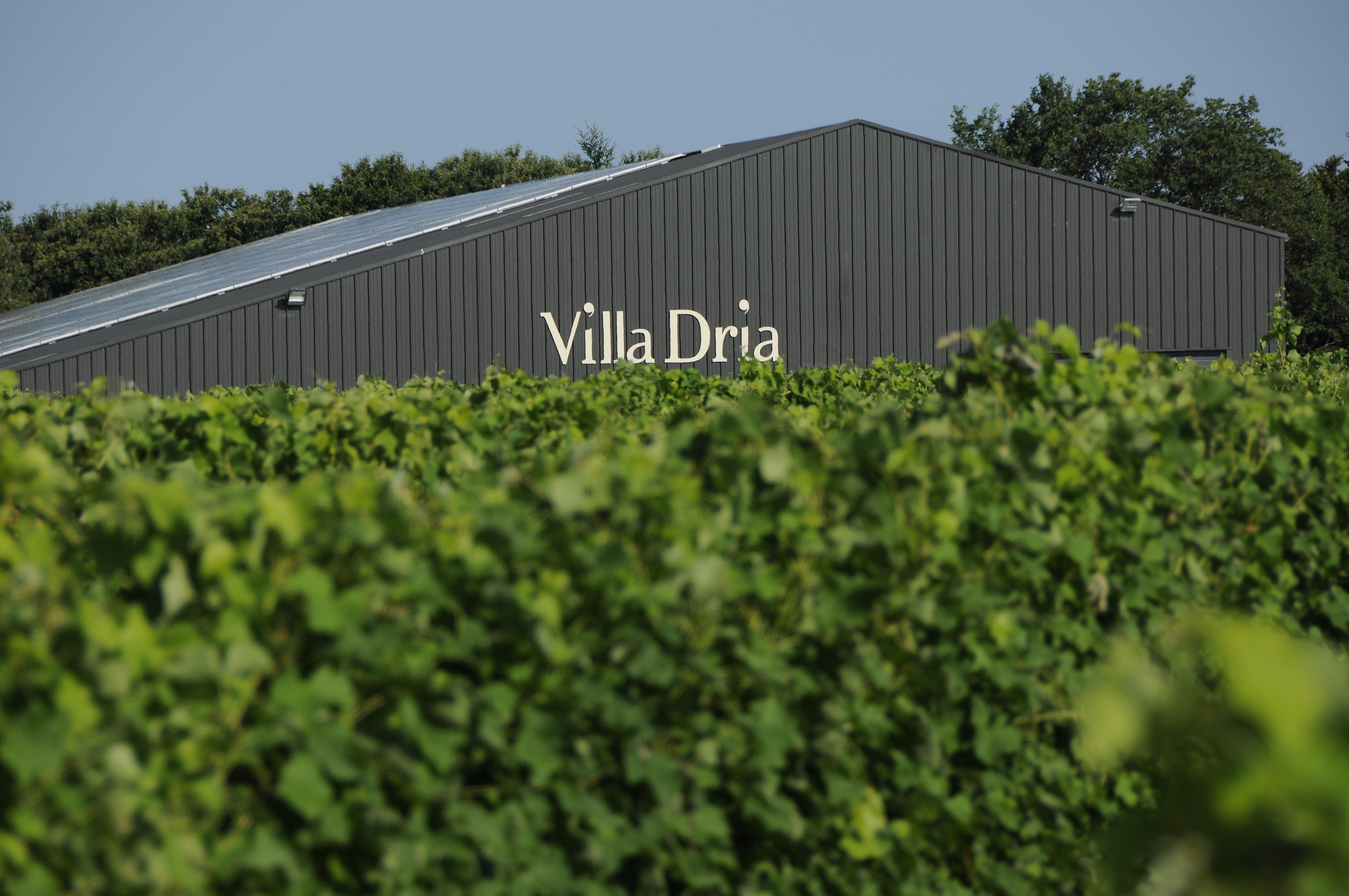 Gascogne – Villa Dria