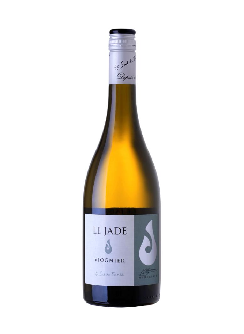 Le Jade Viognier 2018