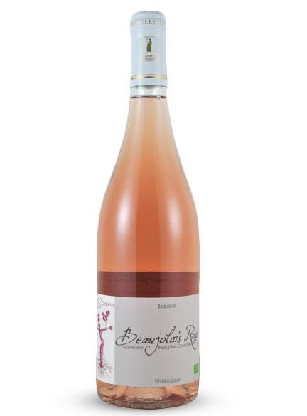 Beaujolais Rosé 2018